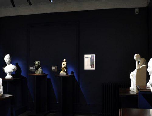 Le premier musée Camille Claudel au monde à Nogent-sur-Seine